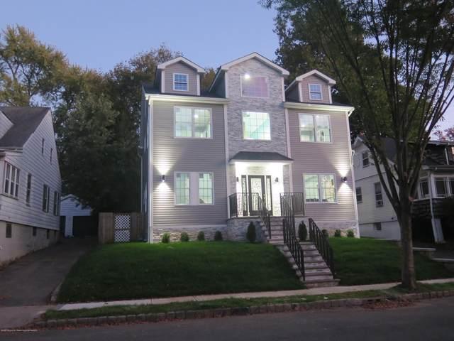 171 N Lehigh Avenue, Cranford, NJ 07016 (#22037336) :: Daunno Realty Services, LLC