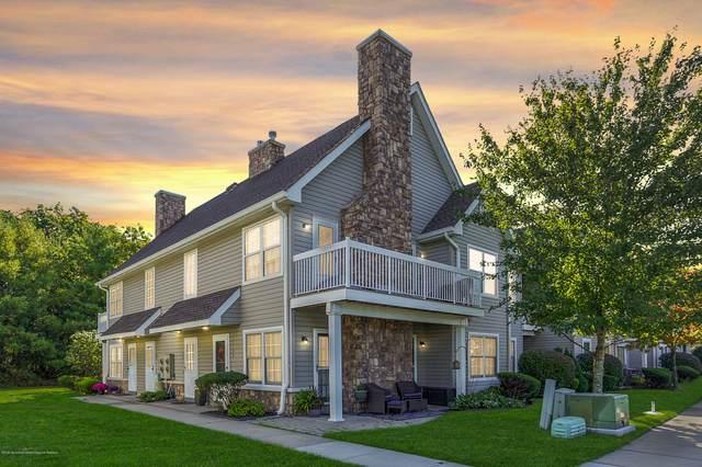 77 Des Moines Court, Tinton Falls, NJ 07712 (MLS #22037345) :: Provident Legacy Real Estate Services, LLC