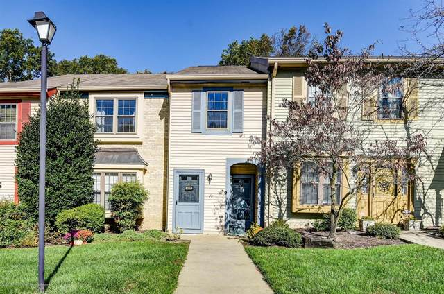 256 Grassmere Court, Aberdeen, NJ 07747 (#22037349) :: Nexthome Force Realty Partners