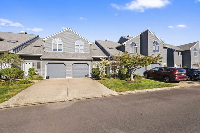 31 Shore Drive, Long Branch, NJ 07740 (MLS #22037350) :: The CG Group | RE/MAX Real Estate, LTD