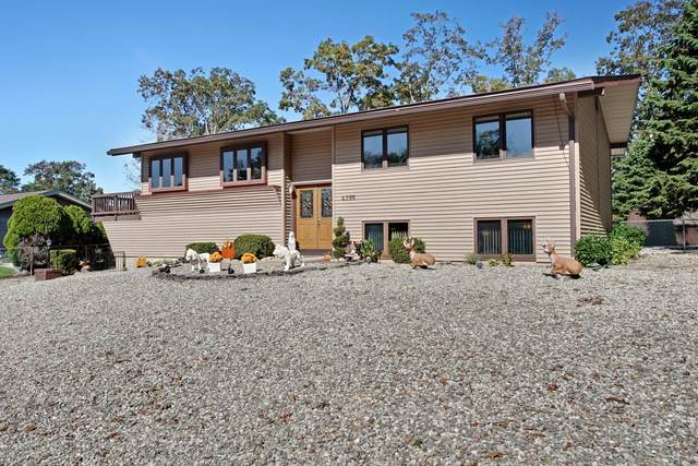 428 Lake Barnegat Drive N B, Forked River, NJ 08731 (MLS #22037352) :: Team Gio | RE/MAX