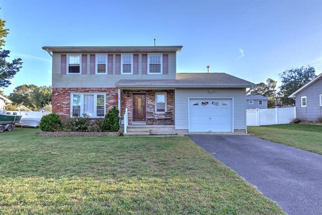 34 Carver Street, Bayville, NJ 08721 (MLS #22037358) :: Team Gio | RE/MAX