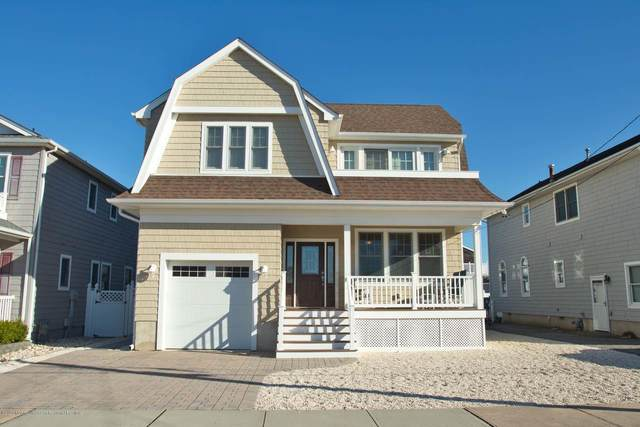 17 White Avenue, Lavallette, NJ 08735 (MLS #22037377) :: The MEEHAN Group of RE/MAX New Beginnings Realty