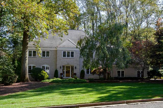 11 Fieldpoint Drive, Holmdel, NJ 07733 (MLS #22037389) :: The DeMoro Realty Group | Keller Williams Realty West Monmouth
