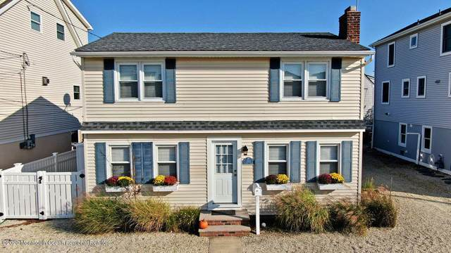 5513 Bayview Avenue, Long Beach Twp, NJ 08008 (MLS #22037398) :: The MEEHAN Group of RE/MAX New Beginnings Realty