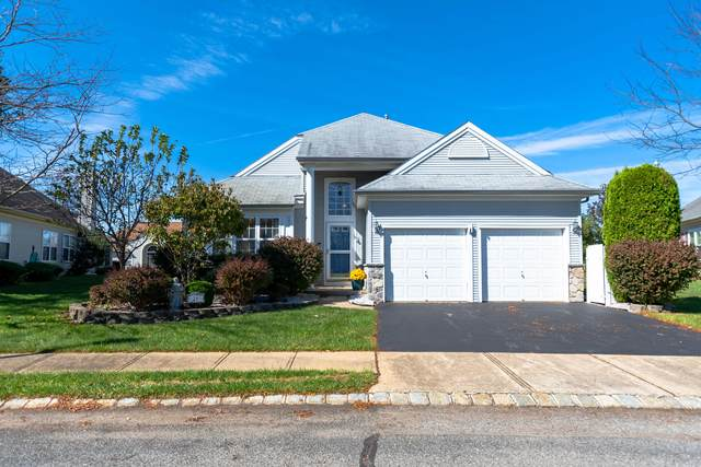 26 Neville Court, Manchester, NJ 08759 (MLS #22037406) :: The Sikora Group