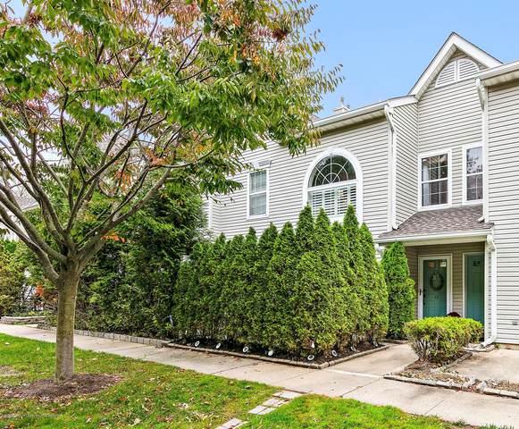 49 Richmond Court, Tinton Falls, NJ 07712 (MLS #22037420) :: Provident Legacy Real Estate Services, LLC