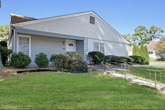 510C Tiffany Lane, Manchester, NJ 08759 (MLS #22037435) :: Provident Legacy Real Estate Services, LLC