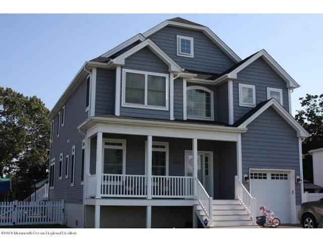 119 Green Island Road, Toms River, NJ 08753 (MLS #22037446) :: The Ventre Team