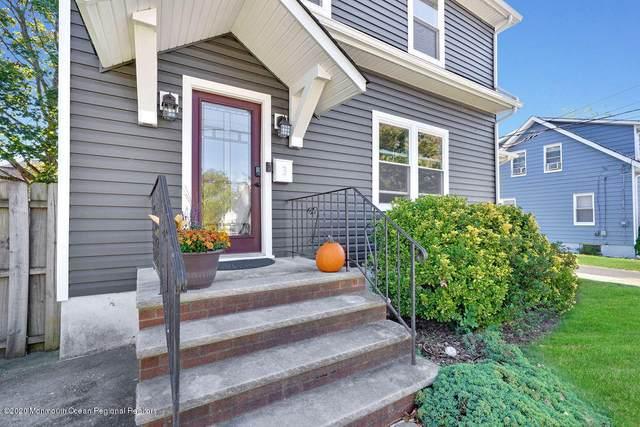 3 Church Street, Piscataway, NJ 08855 (MLS #22037464) :: William Hagan Group