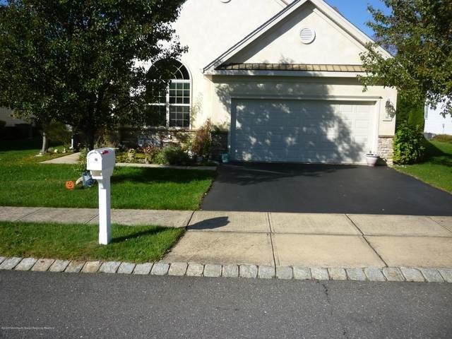 48 Hatteras Way, Barnegat, NJ 08005 (MLS #22037479) :: Halo Realty
