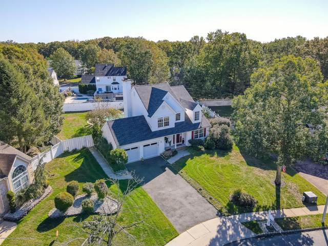 124 Old Orchard Road E, Toms River, NJ 08755 (MLS #22037483) :: The DeMoro Realty Group | Keller Williams Realty West Monmouth