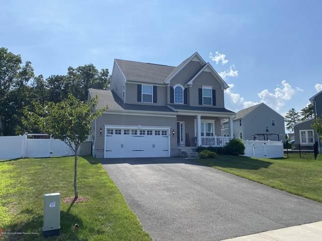 63 Tina Way, Barnegat, NJ 08005 (MLS #22037486) :: The CG Group | RE/MAX Real Estate, LTD