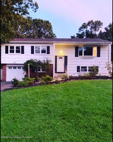 1585 Deer Hollow Drive, Toms River, NJ 08753 (MLS #22037489) :: Halo Realty