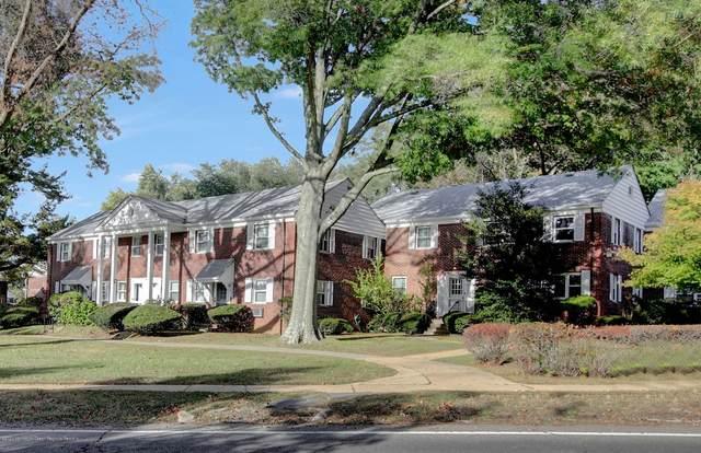112 Manor Drive, Red Bank, NJ 07701 (#22037503) :: Daunno Realty Services, LLC