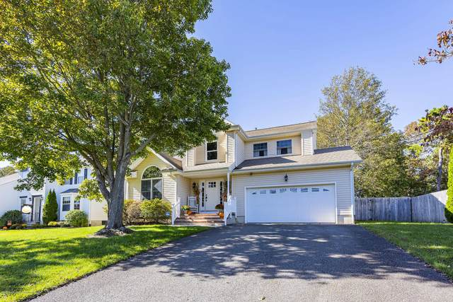 364 Yeoman Road, Manahawkin, NJ 08050 (MLS #22037525) :: The CG Group | RE/MAX Real Estate, LTD