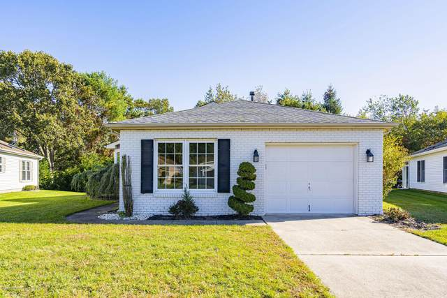 1949 Cherryvale Court, Toms River, NJ 08755 (MLS #22037527) :: Team Gio | RE/MAX
