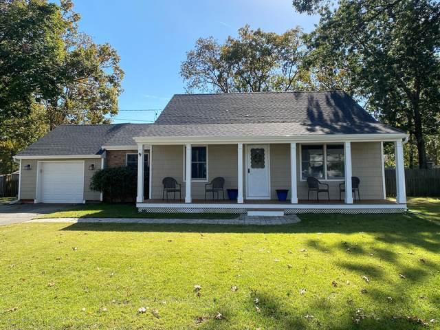 1108 2nd Avenue, Toms River, NJ 08757 (MLS #22037533) :: Provident Legacy Real Estate Services, LLC