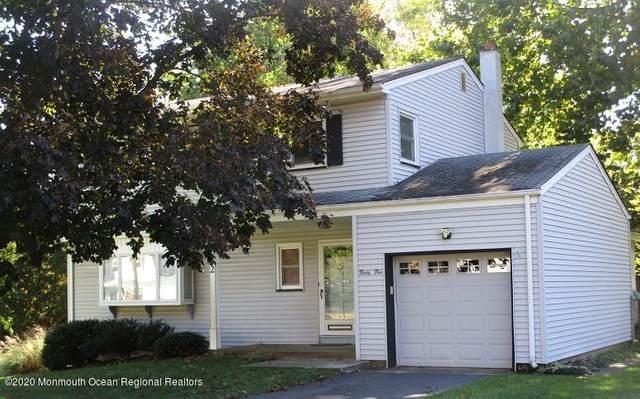 32 Frost Avenue, East Brunswick, NJ 08816 (MLS #22037569) :: William Hagan Group