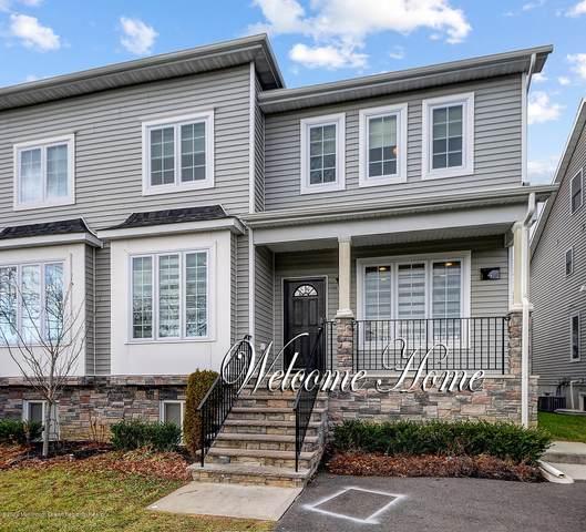 4 Garden Terrace, Lakewood, NJ 08701 (MLS #22037588) :: The Sikora Group