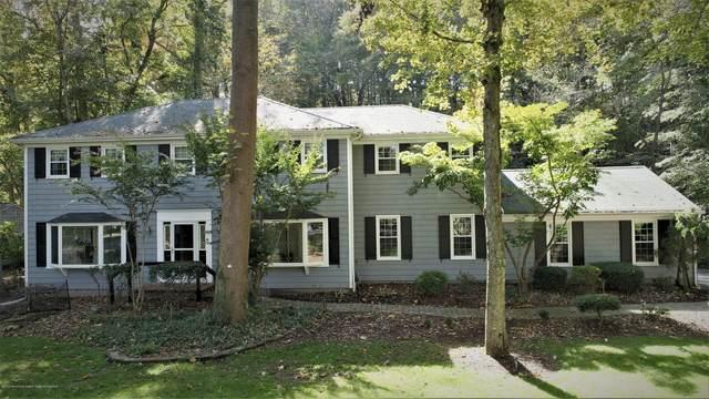 24 Borden Road, Middletown, NJ 07748 (MLS #22037590) :: Kiliszek Real Estate Experts