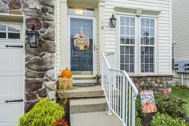 10 Coral Place #26, Long Branch, NJ 07740 (MLS #22037593) :: Kiliszek Real Estate Experts