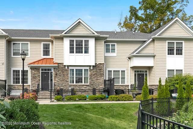 14 Carriage Gate Drive, Little Silver, NJ 07739 (MLS #22037612) :: Kiliszek Real Estate Experts