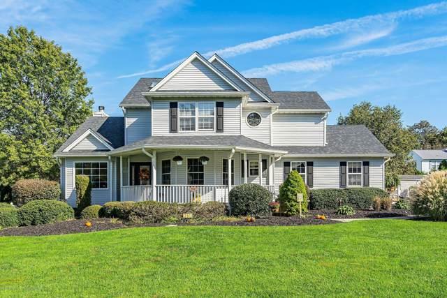 251 Bartley Road, Jackson, NJ 08527 (MLS #22037651) :: The Dekanski Home Selling Team