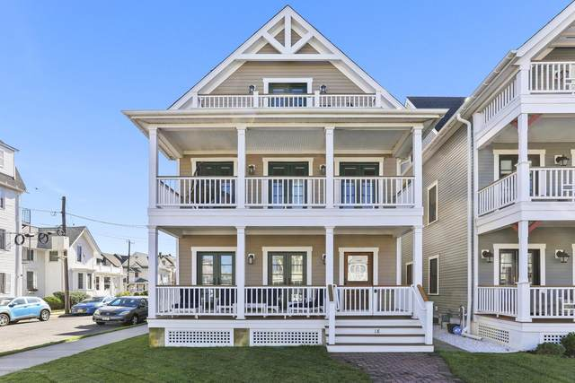 18 Surf Avenue, Ocean Grove, NJ 07756 (MLS #22037676) :: Provident Legacy Real Estate Services, LLC