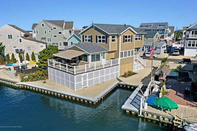 331 W Kupper Drive, Normandy Beach, NJ 08739 (MLS #22037690) :: The Ventre Team