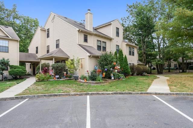704 Begonia Court, Jackson, NJ 08527 (MLS #22037699) :: Kiliszek Real Estate Experts