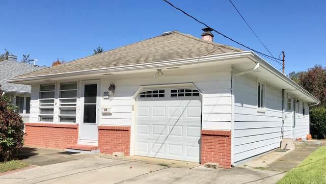 68 Mount Matterhorn Lane, Toms River, NJ 08753 (MLS #22037712) :: The Dekanski Home Selling Team