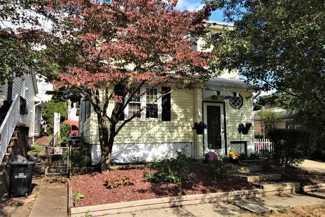 9 Scott Avenue, Milltown, NJ 08850 (MLS #22037714) :: The Ventre Team