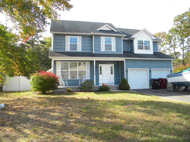 462 Arlington Avenue S, Bayville, NJ 08721 (MLS #22037731) :: The Ventre Team
