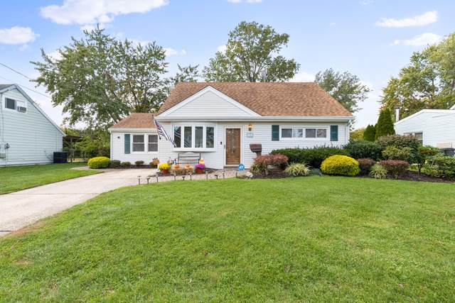 34 Buttonwood Place, Hazlet, NJ 07730 (MLS #22037738) :: Kiliszek Real Estate Experts