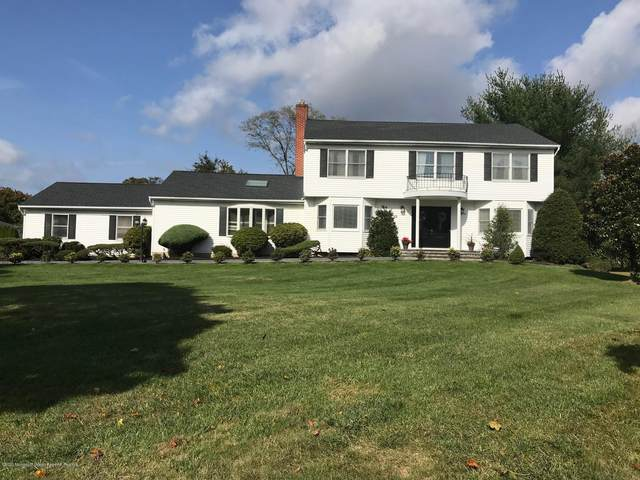 22 Holly Hill Road, Marlboro, NJ 07746 (MLS #22037742) :: The DeMoro Realty Group | Keller Williams Realty West Monmouth