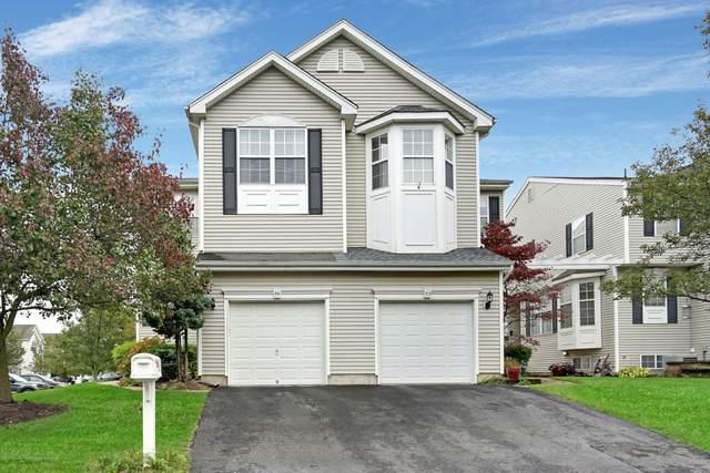 56 Austin Street, Tinton Falls, NJ 07712 (MLS #22037769) :: Provident Legacy Real Estate Services, LLC