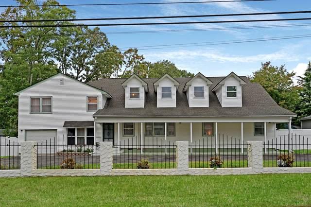 592 Alfred Lane, Toms River, NJ 08753 (#22037787) :: Daunno Realty Services, LLC