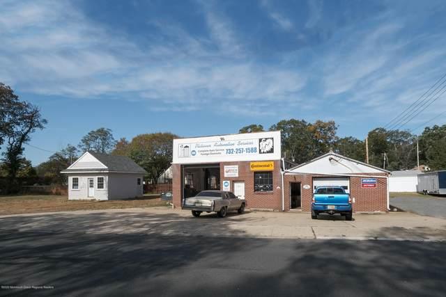 10 Highway 516, Old Bridge, NJ 08857 (MLS #22037799) :: The CG Group | RE/MAX Real Estate, LTD