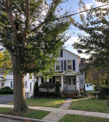 74 Hull Avenue, Freehold, NJ 07728 (MLS #22037818) :: The DeMoro Realty Group   Keller Williams Realty West Monmouth