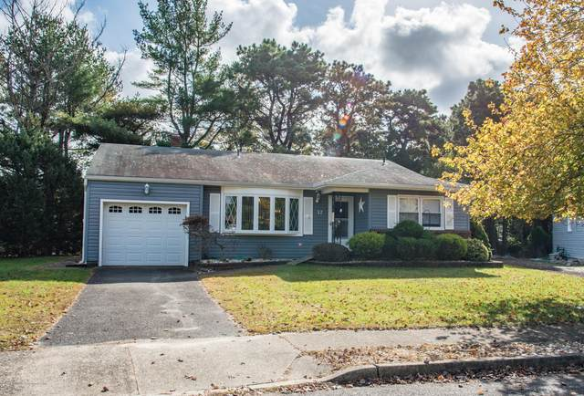 37 Brookfield Court, Toms River, NJ 08757 (MLS #22037831) :: The Ventre Team