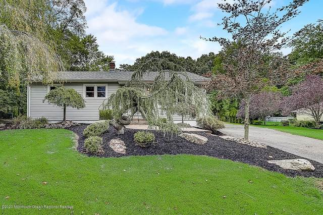 29 Aldrich Drive, Howell, NJ 07731 (MLS #22037845) :: The DeMoro Realty Group | Keller Williams Realty West Monmouth