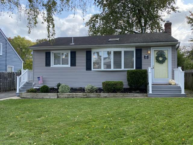 465 Brookside Avenue, South Amboy, NJ 08879 (MLS #22037877) :: The CG Group | RE/MAX Real Estate, LTD