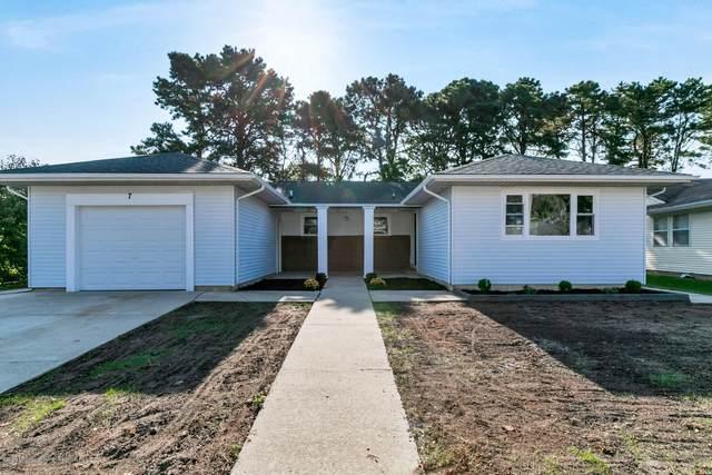 7 Tampa Lane, Toms River, NJ 08757 (MLS #22037893) :: Provident Legacy Real Estate Services, LLC