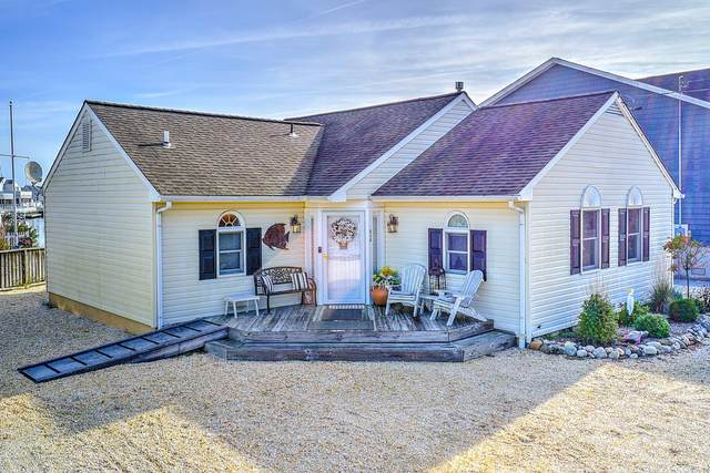 636 Newell Avenue, Manahawkin, NJ 08050 (MLS #22037905) :: Team Gio | RE/MAX