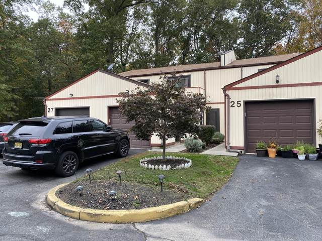 26 Ellen Heath Drive #26, Matawan, NJ 07747 (MLS #22037911) :: The CG Group | RE/MAX Real Estate, LTD