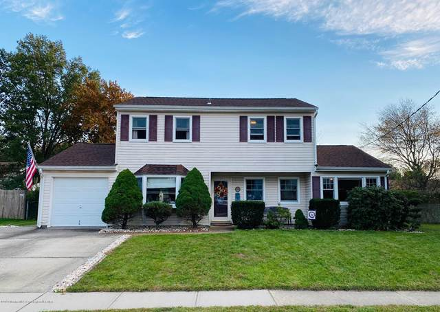 12 10th Avenue, Monroe, NJ 08831 (MLS #22037913) :: The MEEHAN Group of RE/MAX New Beginnings Realty