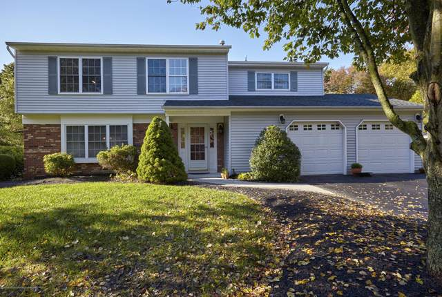 299 Princeton Drive, Howell, NJ 07731 (MLS #22037916) :: The DeMoro Realty Group | Keller Williams Realty West Monmouth