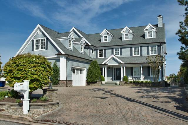 146 Squan Beach Drive, Mantoloking, NJ 08738 (MLS #22037918) :: The CG Group | RE/MAX Real Estate, LTD