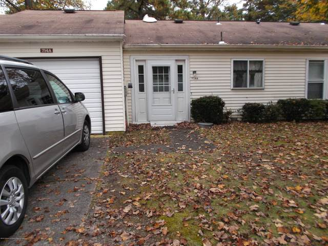 714A Wooton Court, Manchester, NJ 08759 (MLS #22037941) :: The Dekanski Home Selling Team